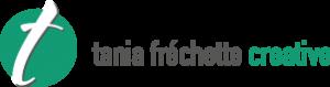 tania frechette creative logo