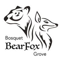 Bear Fox logo