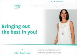 dr. kristy lewis website